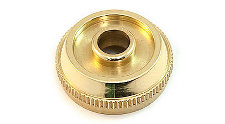 Top Cap - Jupiter Baritone Horn - 462L - priot to serial no. 80001