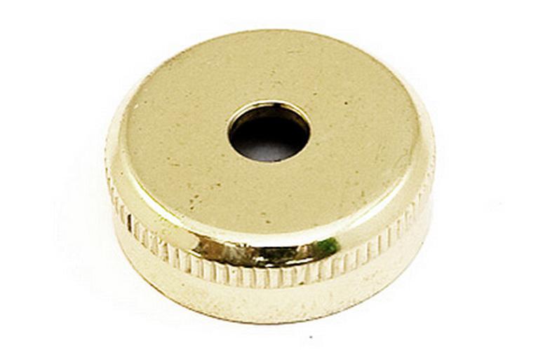 Bottom Cap - Besson - Lacquer
