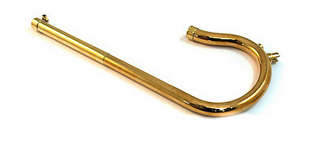 Mouthpipe - YCR6610T - brass