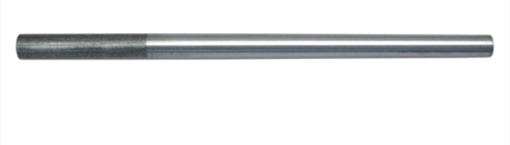 Ferree's Flute Head Mandrel