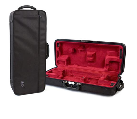 Schreiber Bassoon Case - Backpack Style