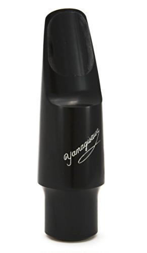 Yanagisawa Alto Saxophone Mouthpiece Ebonite - 8