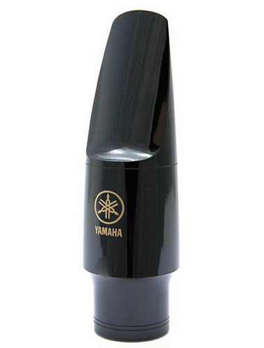 Yamaha Plastic Alto Saxophone Mouthpiece