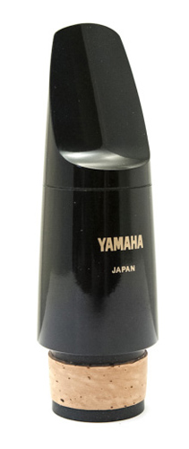 Yamaha Plastic Alto Clarinet Mouthpiece