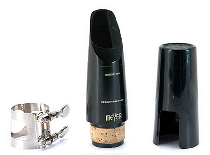 Meyer Bb Clarinet Mouthpiece Ebonite