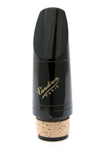 Vandoren Ebonite Eb Clarinet Mouthpiece - B40 - Ex Demo