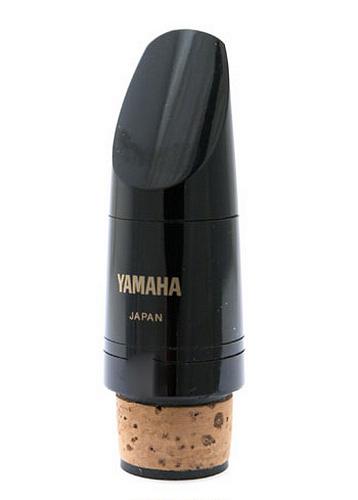 Yamaha Eb Plastic Clarinet Mouthpiece