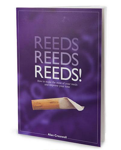Reeds Reeds Reeds Book