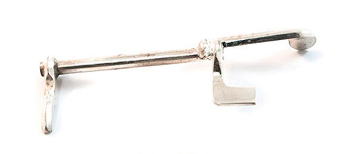 Bb Lever Key - Yamaha -YFL-211S(2) Flute