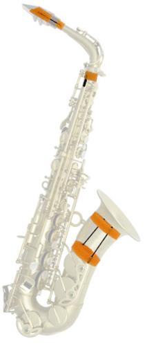Saxmute - Tenor Saxophone