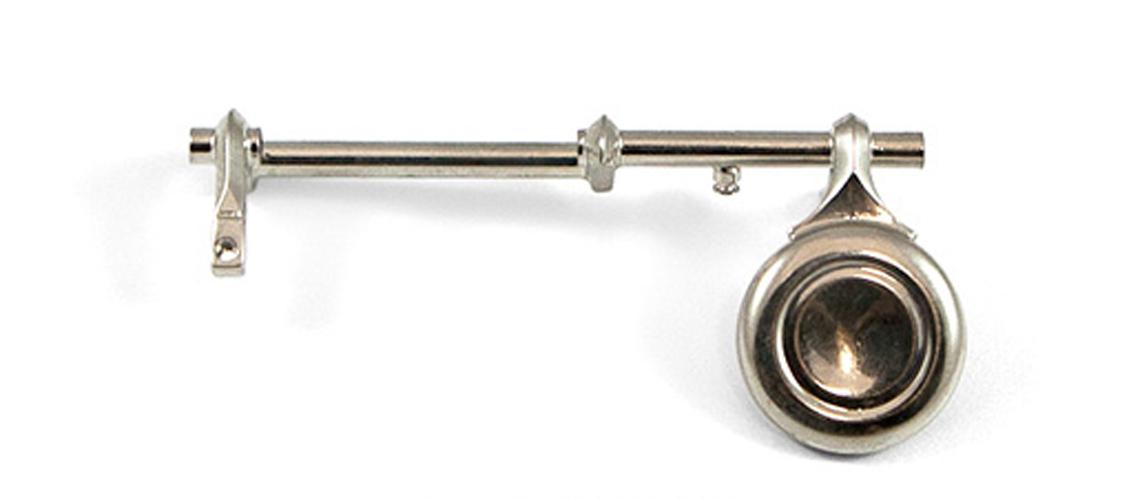 Key - Low C - Buffet 861/861E Flute