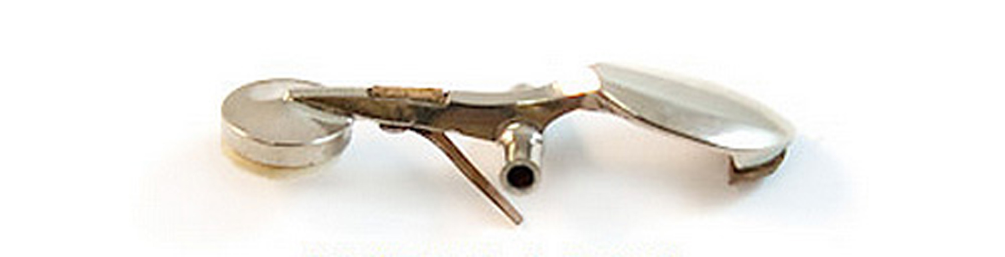 A Key - No.1 - B&H Obsolete Clarinet