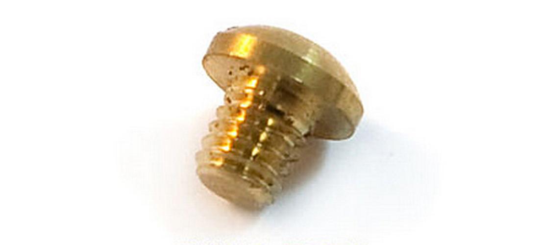 Key Guard Screw Large - Jupiter Saxophone Old Models