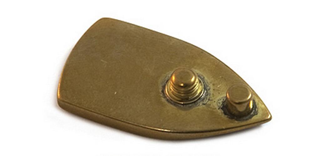 Thumb Hook Locator Plate - Selmer Paris Saxophones