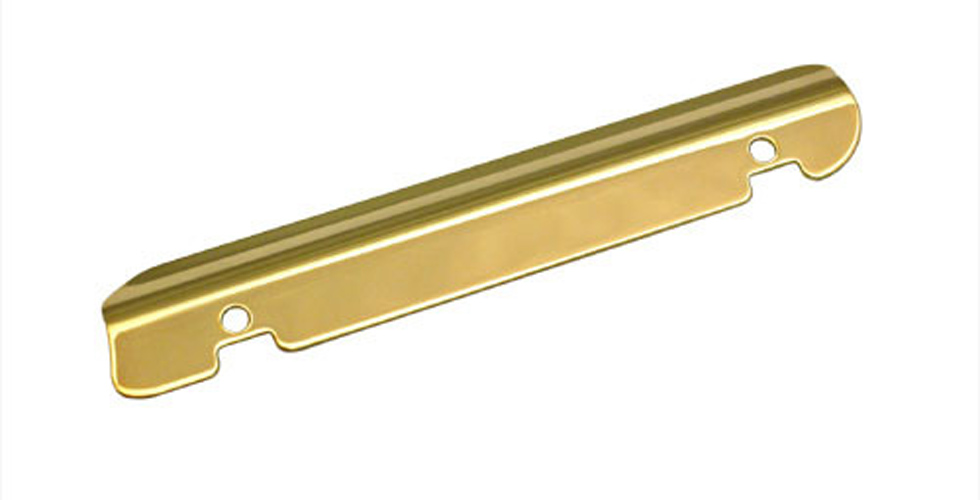Key Guard - Side - Lacquer