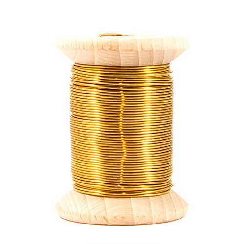Pisoni Brass Thread 25 m