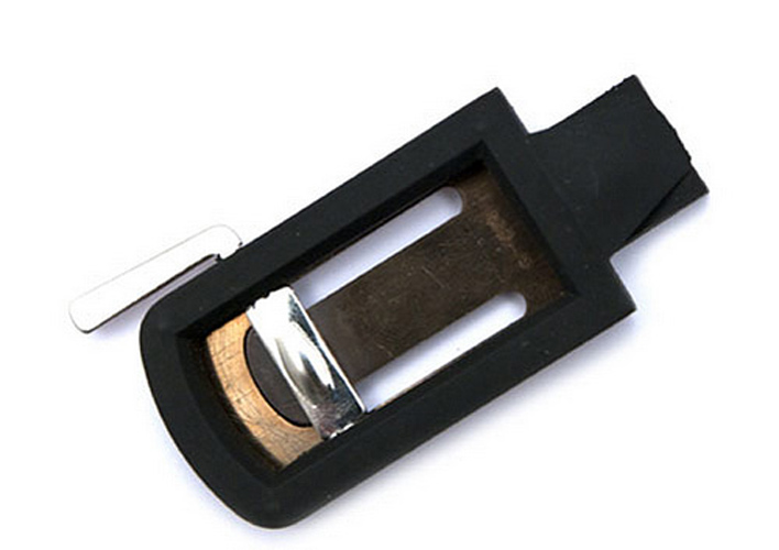 Bb Clarinet Reed Cutter - Pisoni Standard