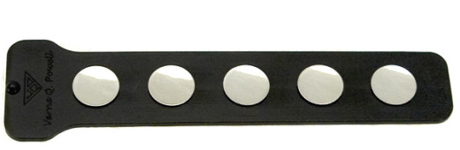 Open Hole Plugs - Powell Plug O s 7mm