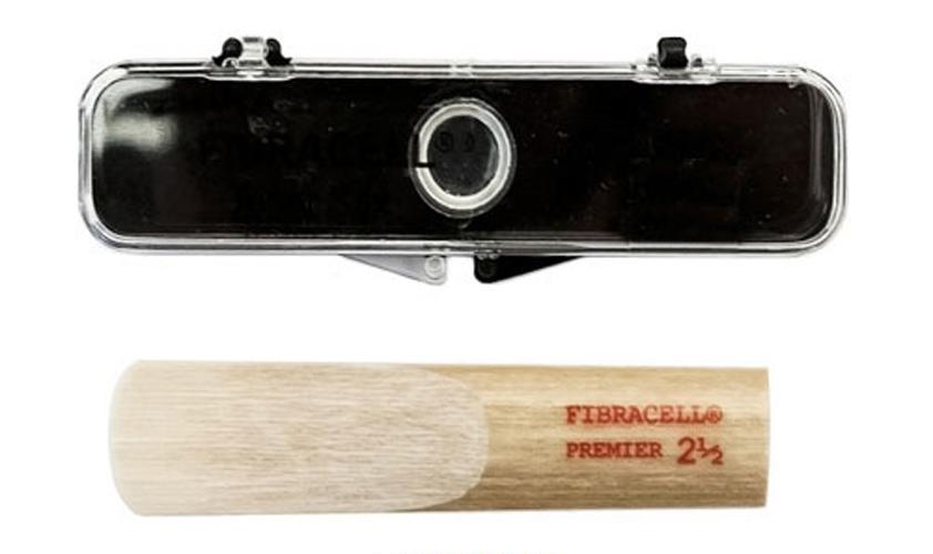 Fibracell Premiere Tenor Sax Reed