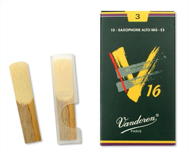 Vandoren V16 Alto Sax Reed