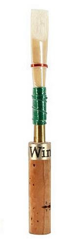 Winfield  British Green Oboe Reed