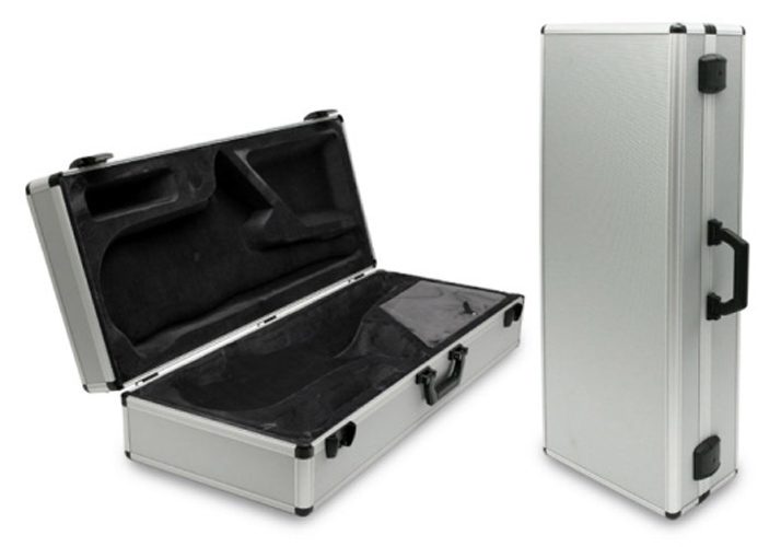 Aluminium Flight Case - Tenor Sax