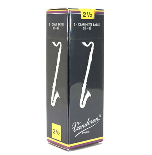 Vandoren Bass Clarinet Reed
