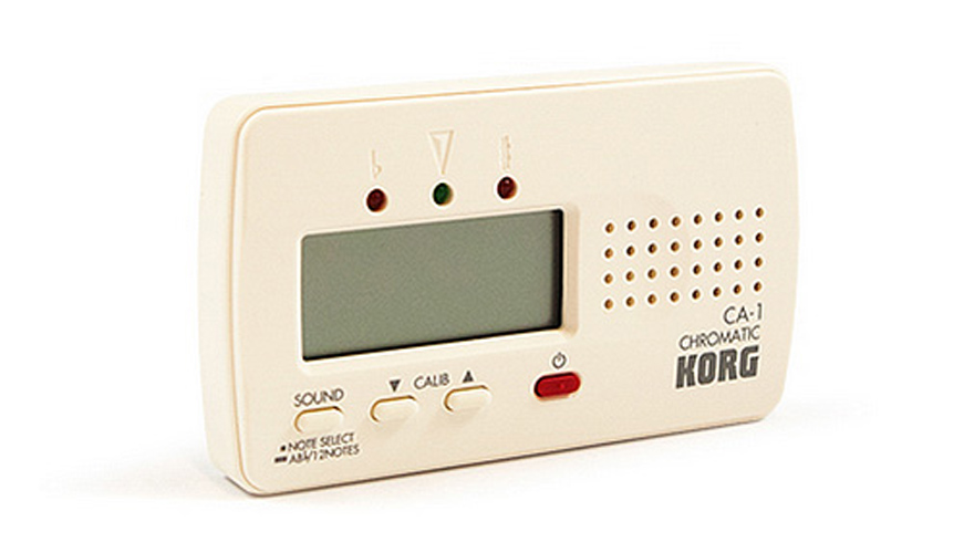 Korg CA1 Chromatic Tuner