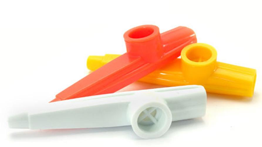 Kazoo - Plastic