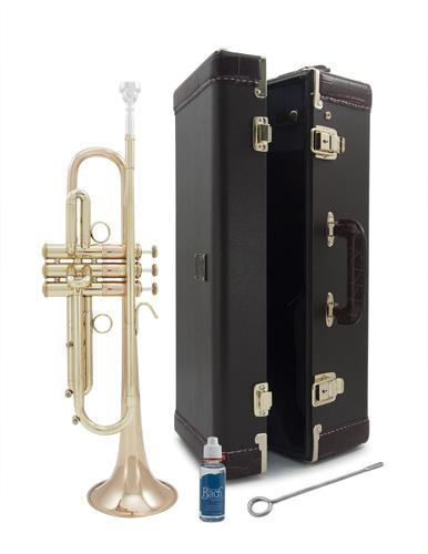Bach Stradivarius LT1901B Lacquer