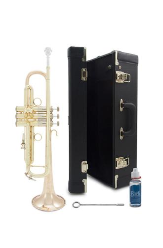 Bach Stradivarius LR19043B Lacquer
