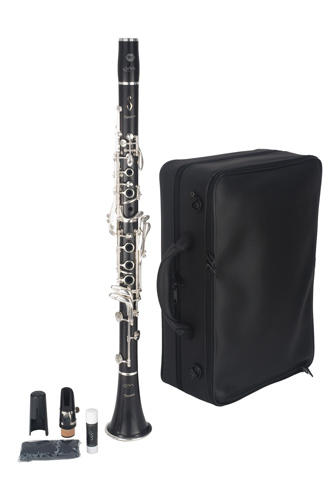 Selmer Seles Presence - A Clarinet