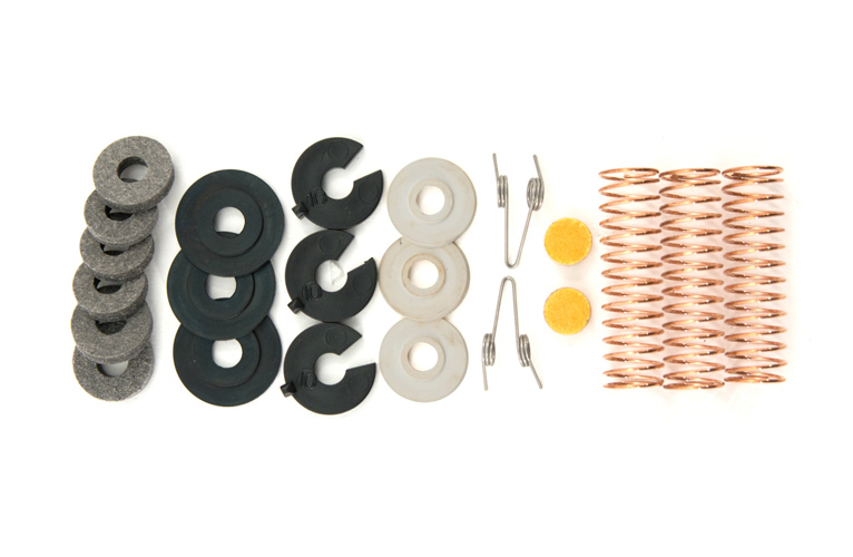Windcraft UK Baritone Horn Service Kit