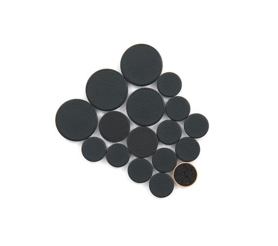 PROCLs100 Buffet R13 Pad Set - Black