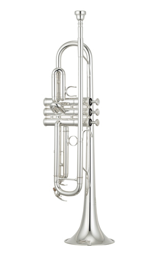 Yamaha YTR-5335GSII - Bb Trumpet