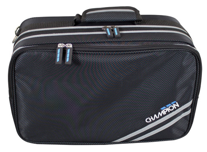 Champion Cornet Case - Black