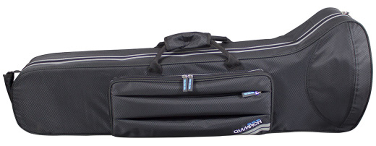 Champion Trombone Case - Black