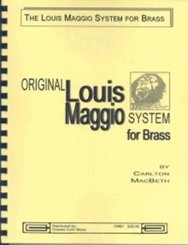 Original Louis Maggio System For Brass