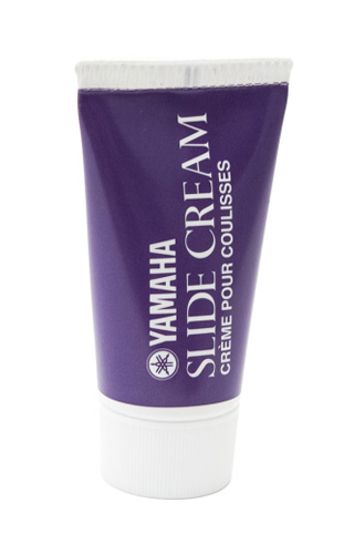 Yamaha Slide Cream