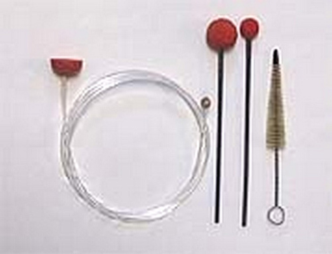 REKA Tuba Cleaning Kit