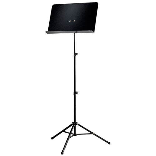 K&M Professional Music Stand 10068B - Black