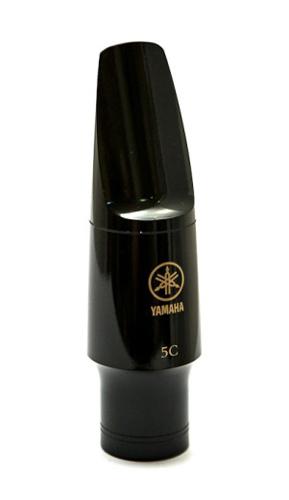 Yamaha Plastic Tenor Saxophone Mouthpiece