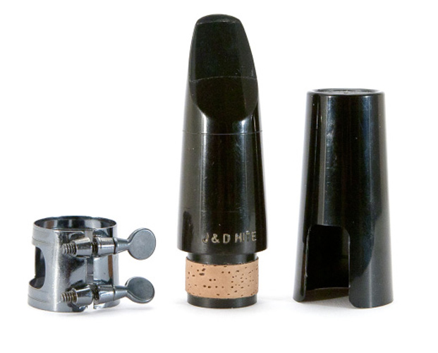 David Hite Clarinet Mouthpiece