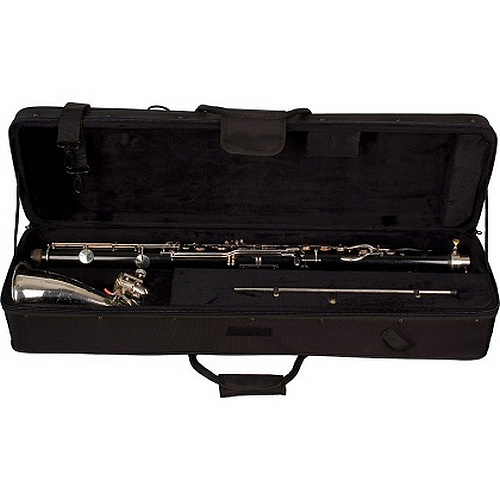 Protec PB319 Bass Clarinet Case (fits 1 piece low Eb)