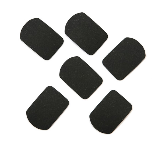 Windcraft Mouthpiece Patch Small - Black .8mm