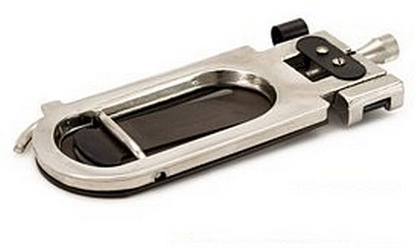 Cordier Eb Clarinet Reed Cutter with regulator