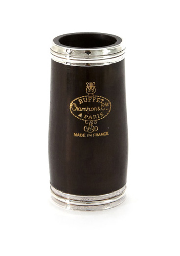 Buffet R13 Prestige A Clarinet Barrel - 65mm