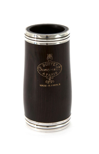 Buffet RC Prestige Bb Clarinet Barrel - 64mm