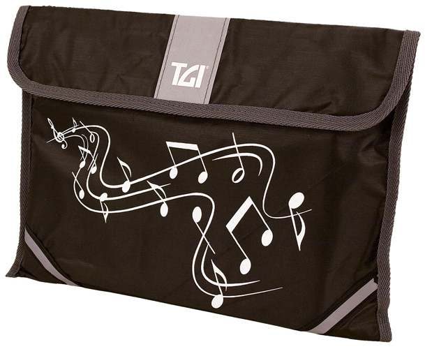 TGI Music Case