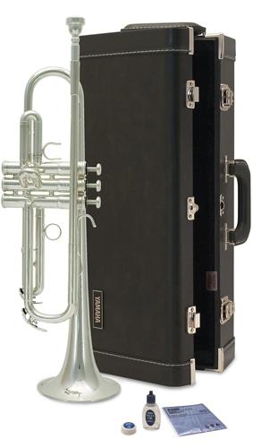 Yamaha YTR-6310ZS - Bb Trumpet